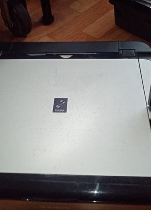Принтер струйный Canon Hp Epson на запчасти/разборку