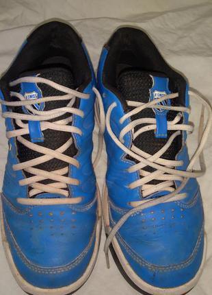 Подростковые кроссовки k-swiss