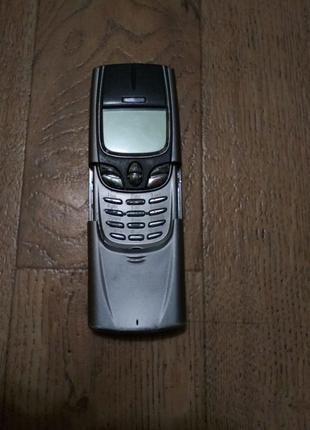 Телефон Nokia 8850 Нокиа