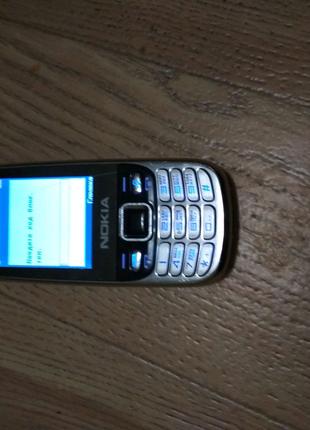 Телефон. Nokia C608