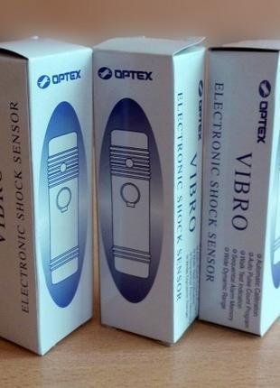 Вибро датчик optex VIBRO