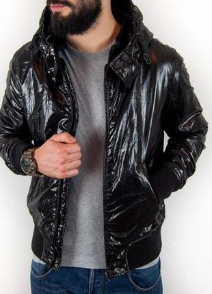Diesel лёгкая куртка - бомбер