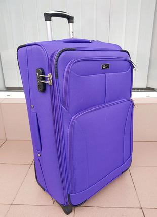 Дорожный чемодан для путешествий фирмы Fly 1509