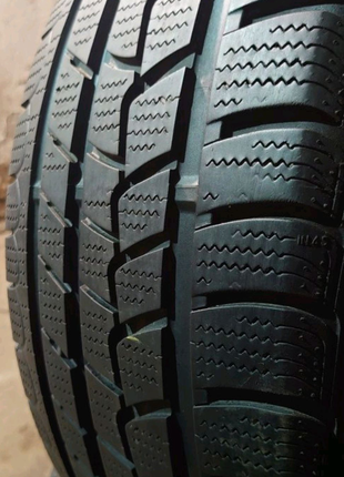 Пара 215/55 r16 Nexen winguard snow'g