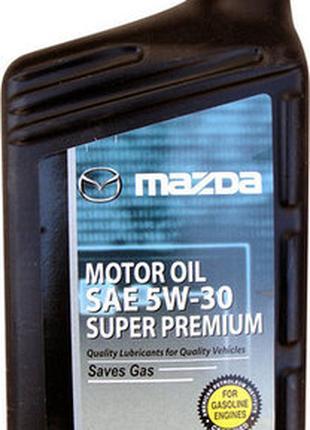 Mazda Super Premium 5W-30 0,946