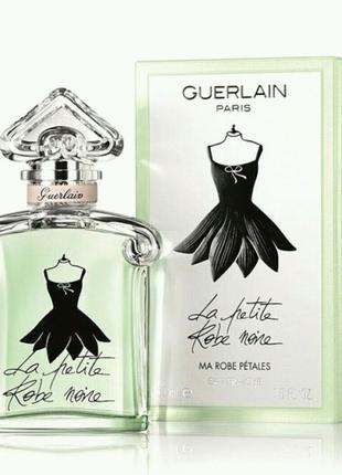 Guerlain La Petite Robe Noire Eau Fraiche 100 мл женский парфюм