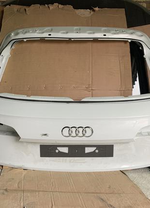 Ляда крышка багажника Audi Q5