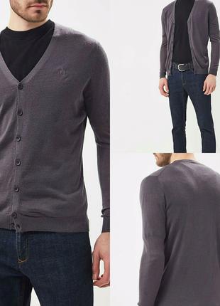 Мужской кардиган Trussardi jeans L