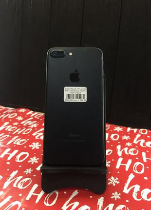 Apple iPhone 7 Plus 32 GB Black Neverlock MDM