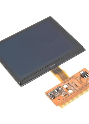 VDO ЖК дисплей AUDI Volkswagen, экран приборной панели