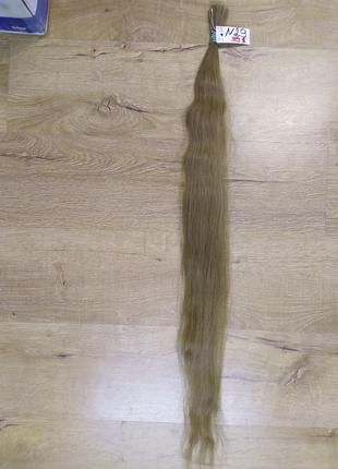 Славянские длинные 85 см волосы