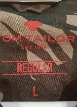 Куртка-ветровка от Tom Tailor
