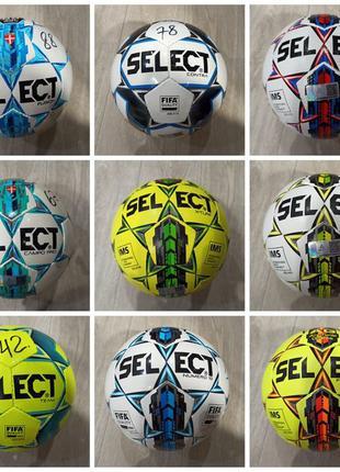 Футбольный мяч Adidas Nike Select DERBYSTAR Uhlsport адидас на...