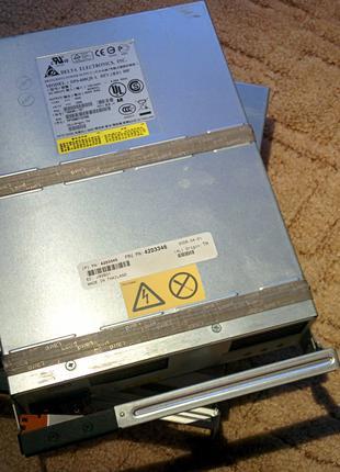 "Блоки питания +12В 40А ""Delta Electronics"" DPS-600 Вт."