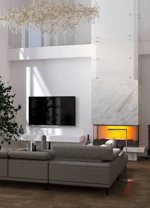 Дизайн интерьера квартиры или дома. Проектирование, чертежи, авто