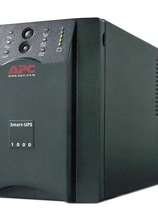 ИБП 1000VA APC Smart-UPS 1000