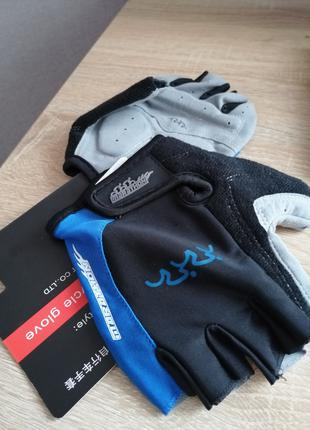 Продам велосипедные перчатки Marathon