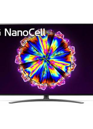 Телевизор LG 65NANO916NA 65 Дюймов. Новый. В Наличии. Магазин.