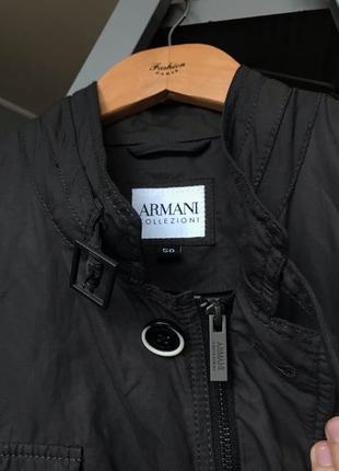 Куртка пальто Armani