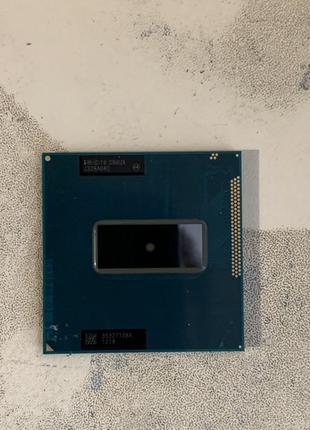 Процесор Intel Core i7-3630QM 6M 3,4GHz SR0UX G2/rPGA988B