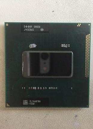 Процесор Intel Core i7-2760QM 6M 3,5GHz SR02W Socket G2/rPGA988B