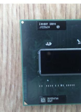 Процесор Intel Core i7-2720QM 6M 3,3GHz SR014 Socket G2/rPGA988B