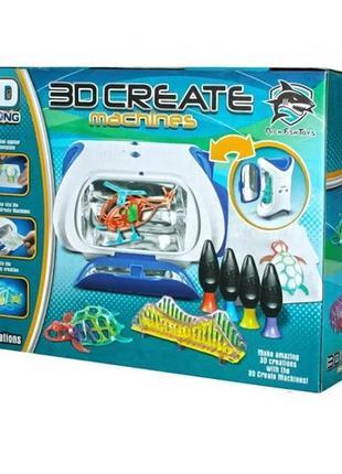3D Принтер Create Machines
