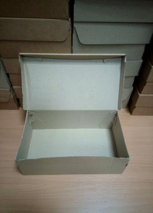 Коробки для хранения вещей и обуви