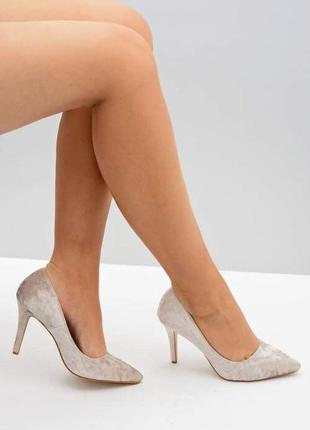 Туфли ,лодочки