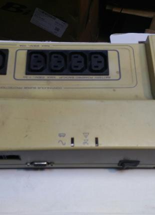 ИБП 300VA Eaton Powerware 3110-300i