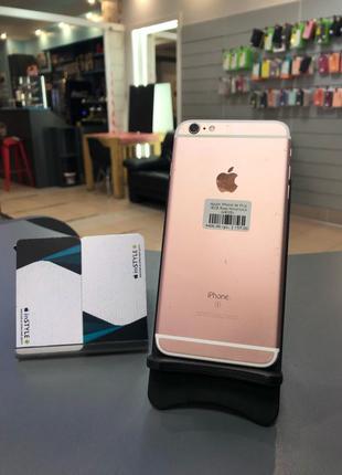 Apple iPhone 6s Plus 16GB Rose Neverlock