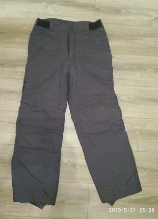 Columbia мужские лыжные штаны - М
