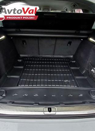 3D Коврик в багажник FROGUM Toyota Avensis Aygo Corolla Verso ...