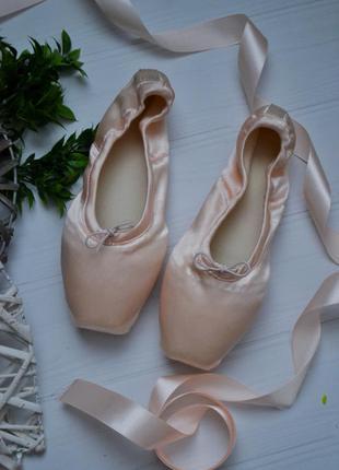 Пуанты для балета