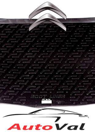 Коврик в Багажник На Все Авто Citroen Berlingo C1 C3 C4 C5 Pic...