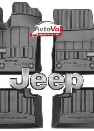 3D Коврики в авто Автомобильные Jeep Grand Cherokee WK2 Mazda ...