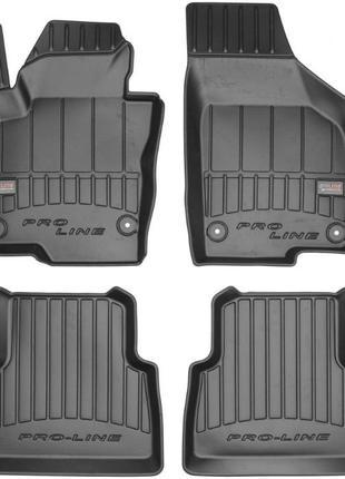 3D Коврики в салон Автомобильные Peugeot 208 308 508 5008