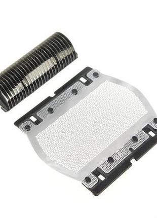 Braun 11B cітка і ніж для бритви Браун 11В