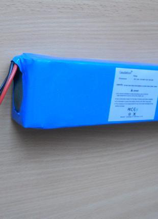 Аккумулятор батарея Литий-ионный 36V10AH на ЭлВело т.д.  .НОВОЕ