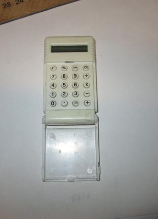 Калькулятор МИНИ.
