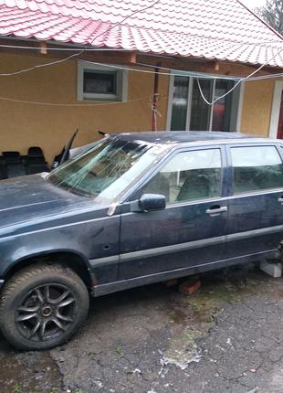 Volvo 850 запчастини