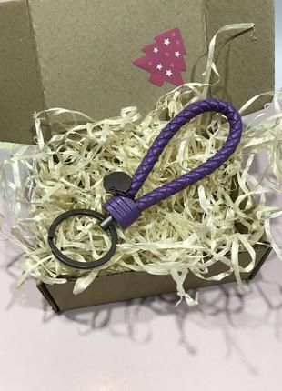 Брелок для ключей подарок на новый год