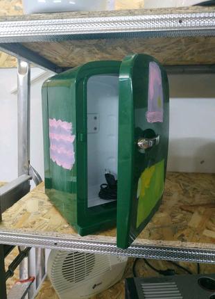 Автохолодильник