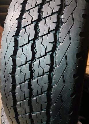 Комплект 215/70 r15c Bridgestone Duravis R630