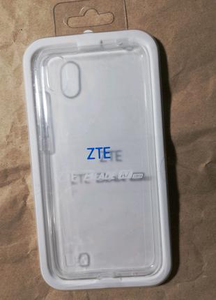Чехол ZTE Blade A7 2019