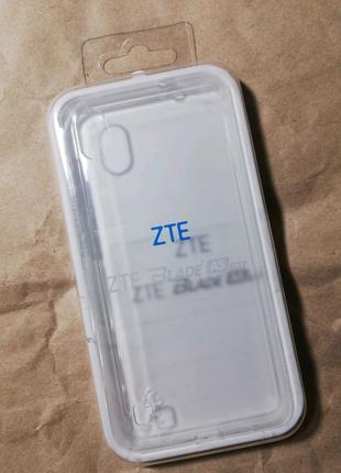 Чехол ZTE Blade A5 2019