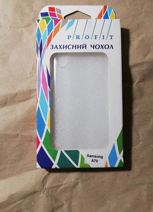 Чехол SAMSUNG Galaxy A70