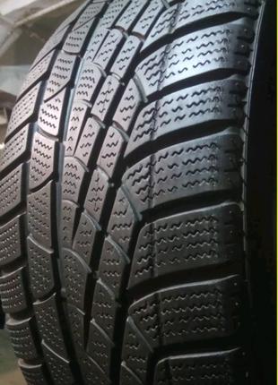 Комплект 255/45 r17 Pirelli Sottozero Winter 210