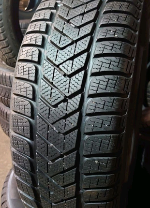 Пара 215/65 r16 Pirelli Sottozero 3 winter