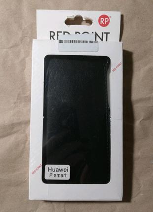 Чехол книжка HUAWEI P Smart